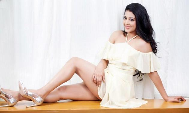 Daksha Nagarkar Latest Photo Shoot