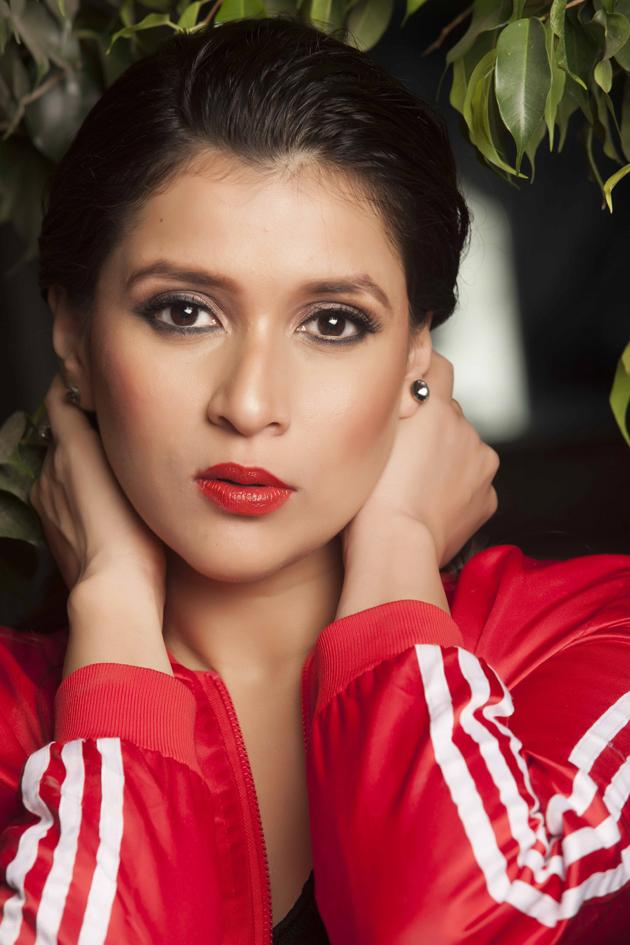 Tupaki Exclusive  - Mannara Chopra  Photoshoot Photos