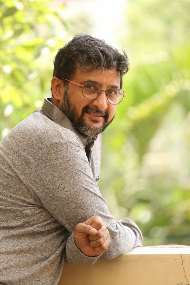 Director Teja Photos