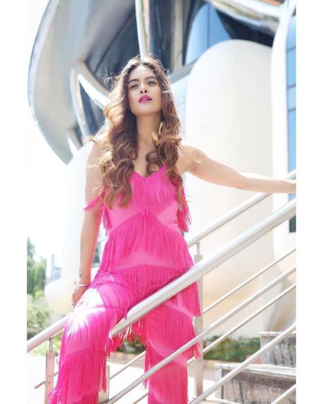 Neha Malik New Pics