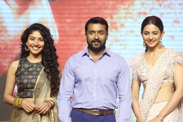 NGK Pre Release Event Photos