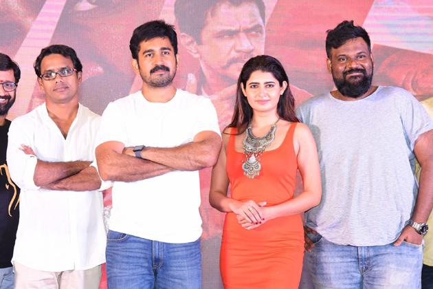 Killer Movie Pre Release Event Photos