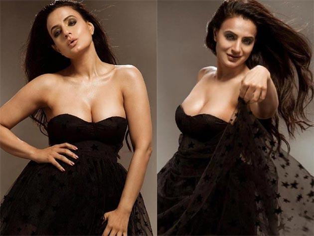Ameesha Patel Latest Photo shoot