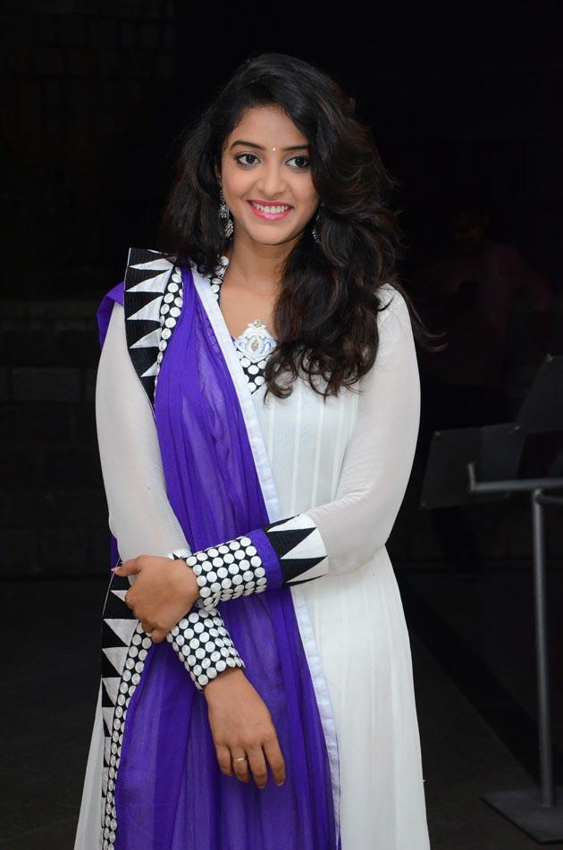 Nakshatra Latest Photos