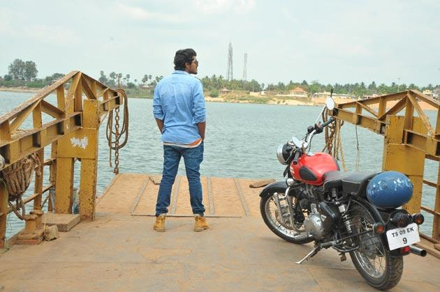 Rajdhooth Movie Latest Photos
