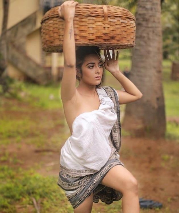 Jinal Joshi New Photo Shoot Photos