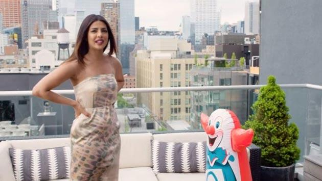 Priyanka Chopra House In NYC Photos