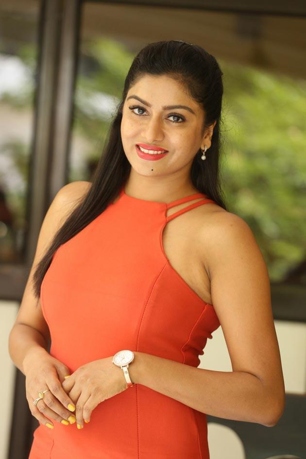 Sai Akshatha Latest Photos