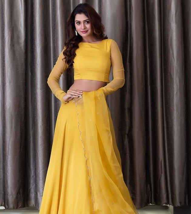 Payal Rajput Latest Pictures