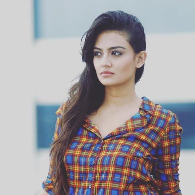Eshanya Maheshwari New Photos