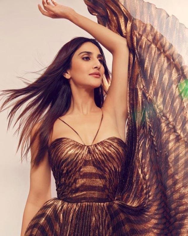 Vaani Kapoor New photos