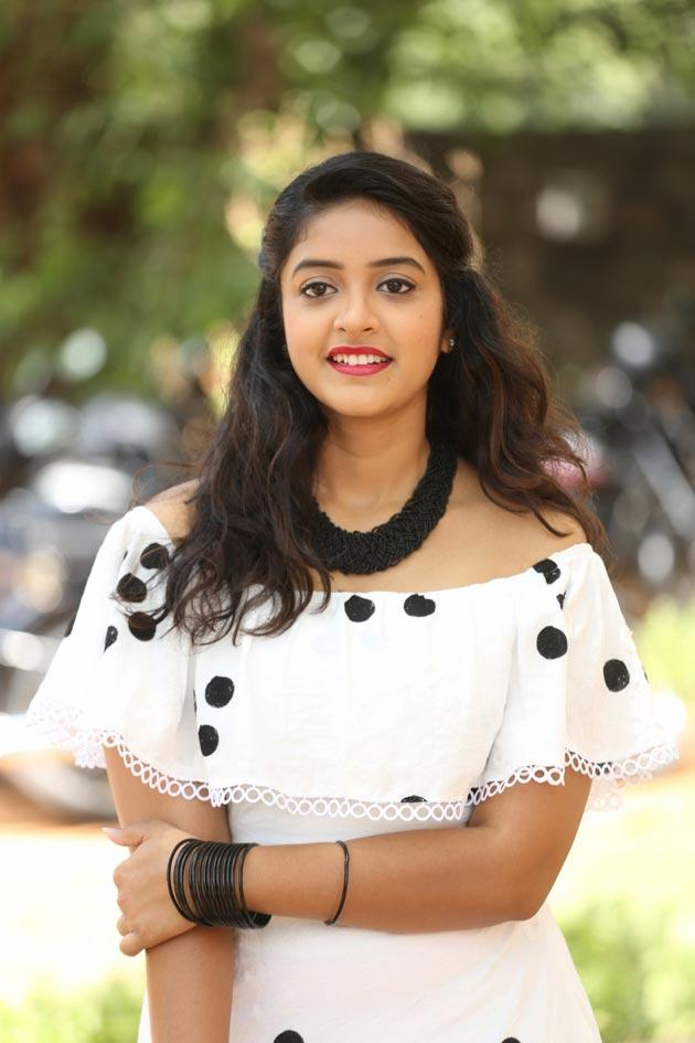 Nakshatra Latest Pics