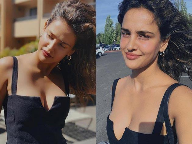 Aisha Sharma Latest Pics
