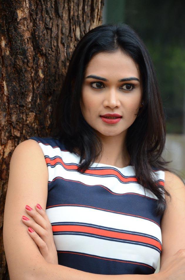 Nithu Gowda New Photos
