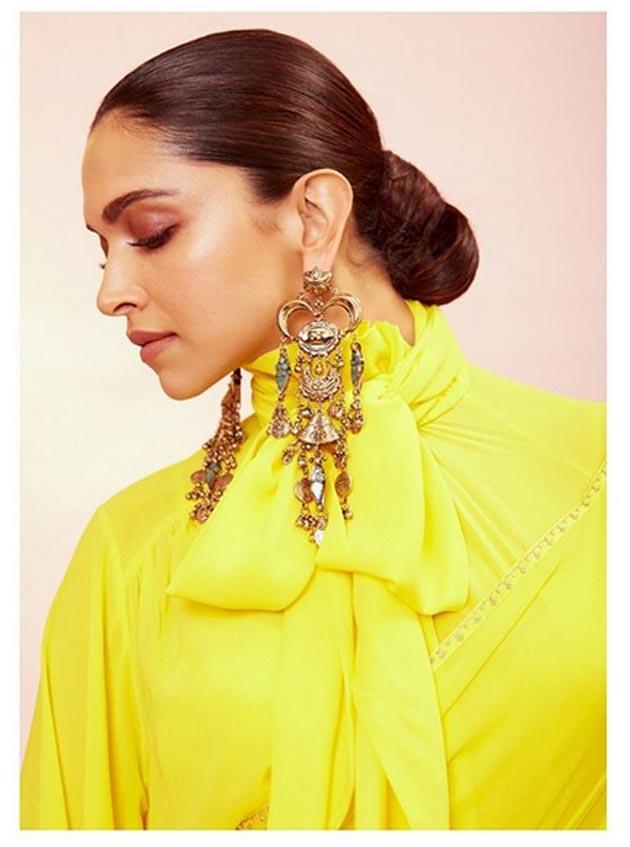 Deepika Padukone New Photos