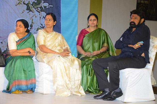 Shri Vijaya Nirmala Gari Dashadhinakarma  Stills