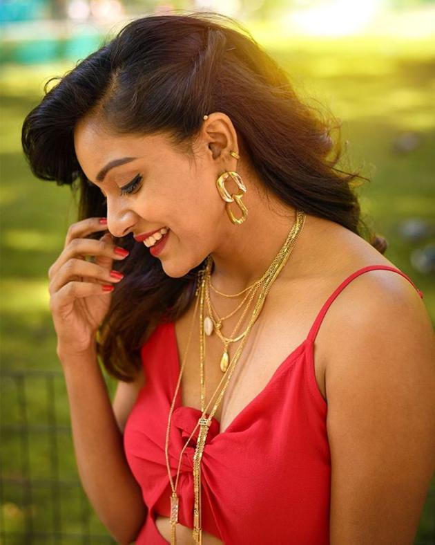 Vithika Sheru New Photos