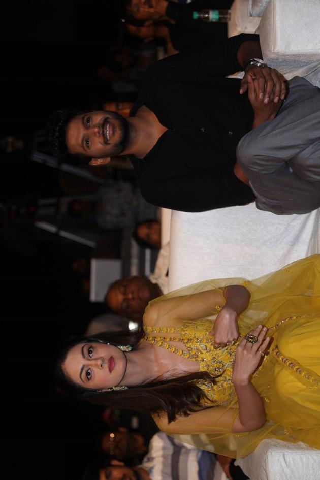 Ninu Veedani Needanu Nene  Pre-Release Event Photos