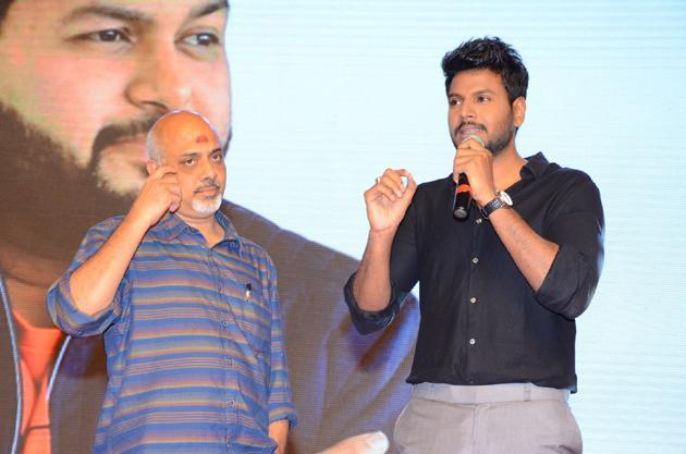 Ninu Veedani Needanu Nene Movie Pre-Release Event Photos