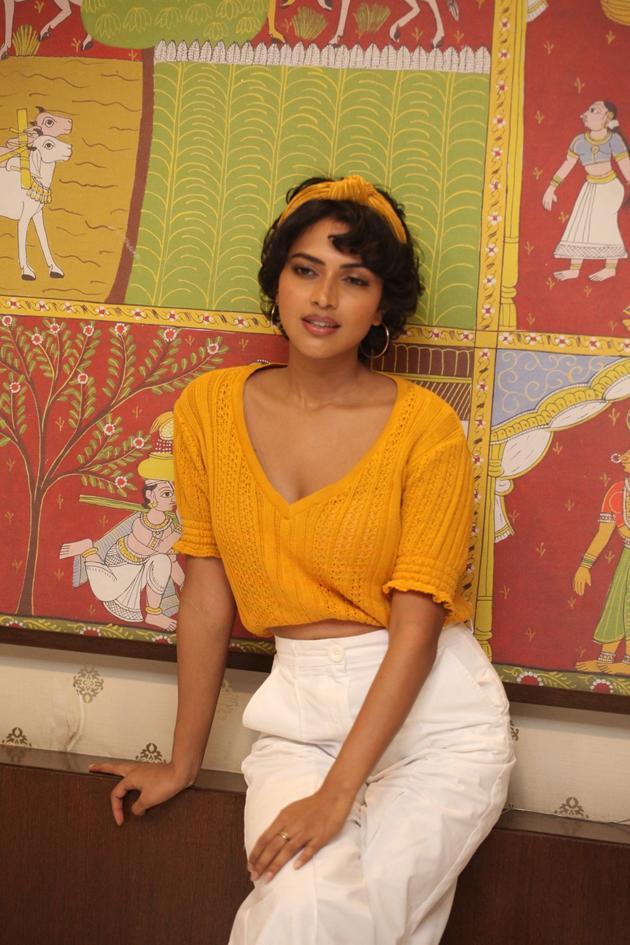 Amala Paul New Photos