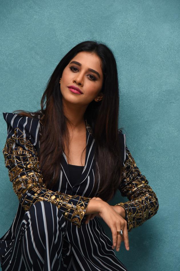 Nabha Natesh Latest Pictures