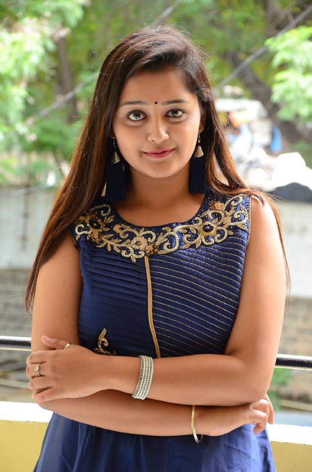 Ishika Verma New Photos