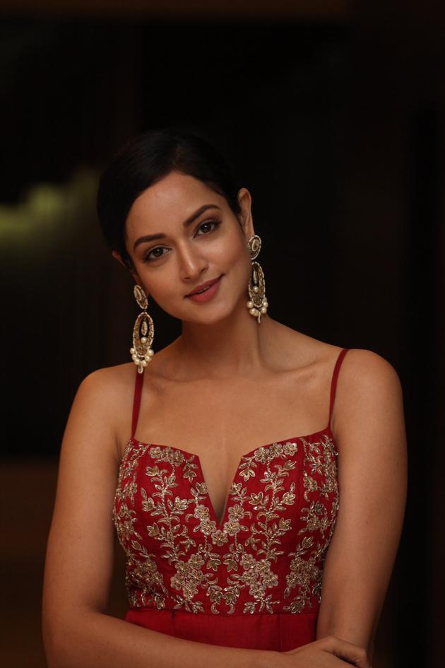Shanvi Srivastava Latest Pics