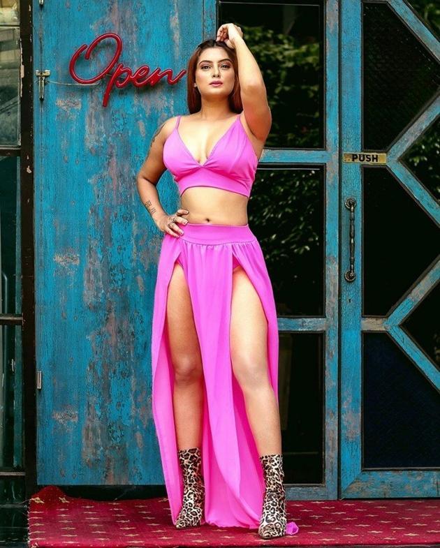 Twinkle Kapoor New Photo Shoot