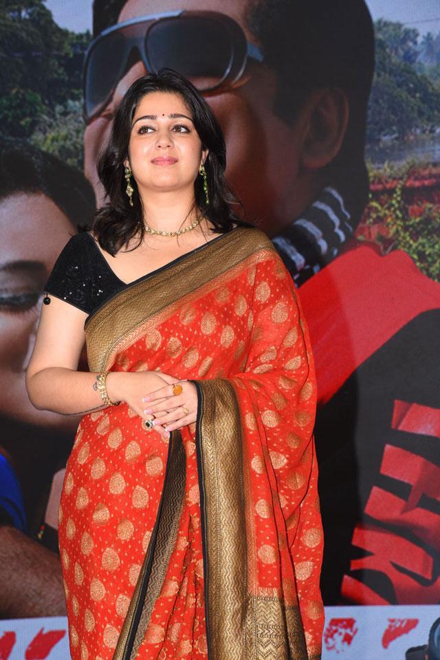 Pandugadi Photo Studio Movie Audio Release