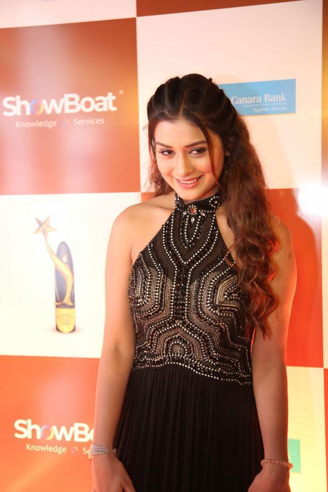 Celebs at Sakshi Excellence Awards Event Phots