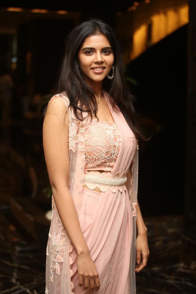 Kalyani Priyadarshan New Pics