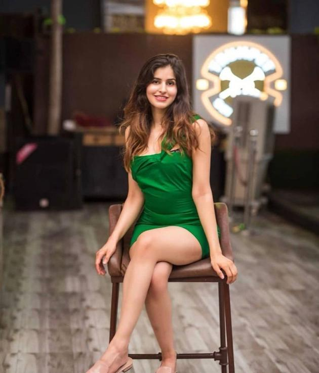 Sakshi Malik New Photo Shoot