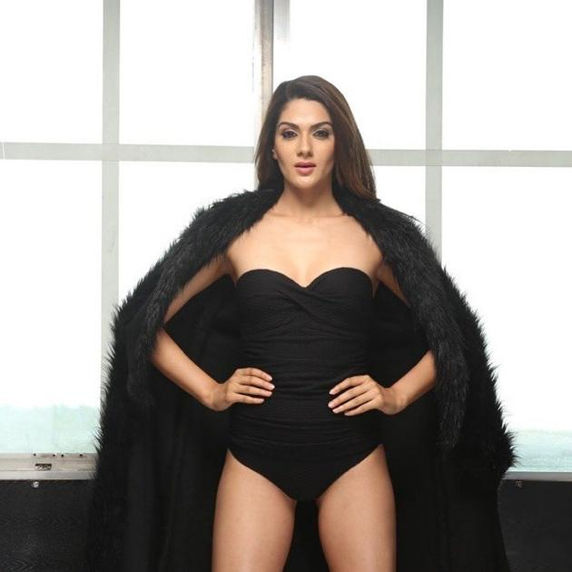 Sakshi Chaudhary Photo Shoot