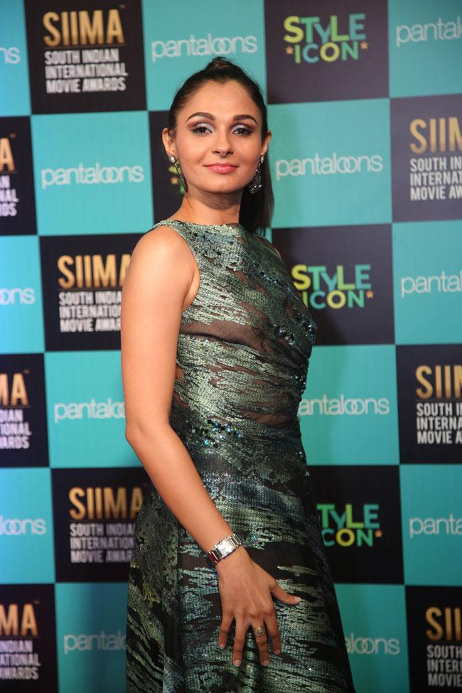 SIIMA Awards 2019 Day 2 Photos-2
