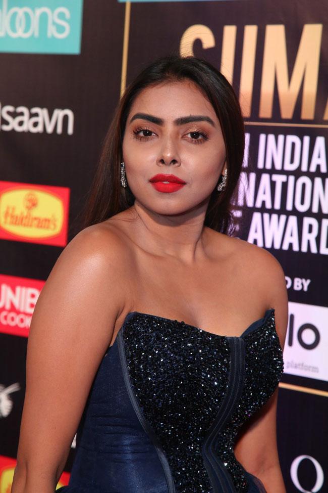 SIIMA Awards 2019 Day 2 Photos-4