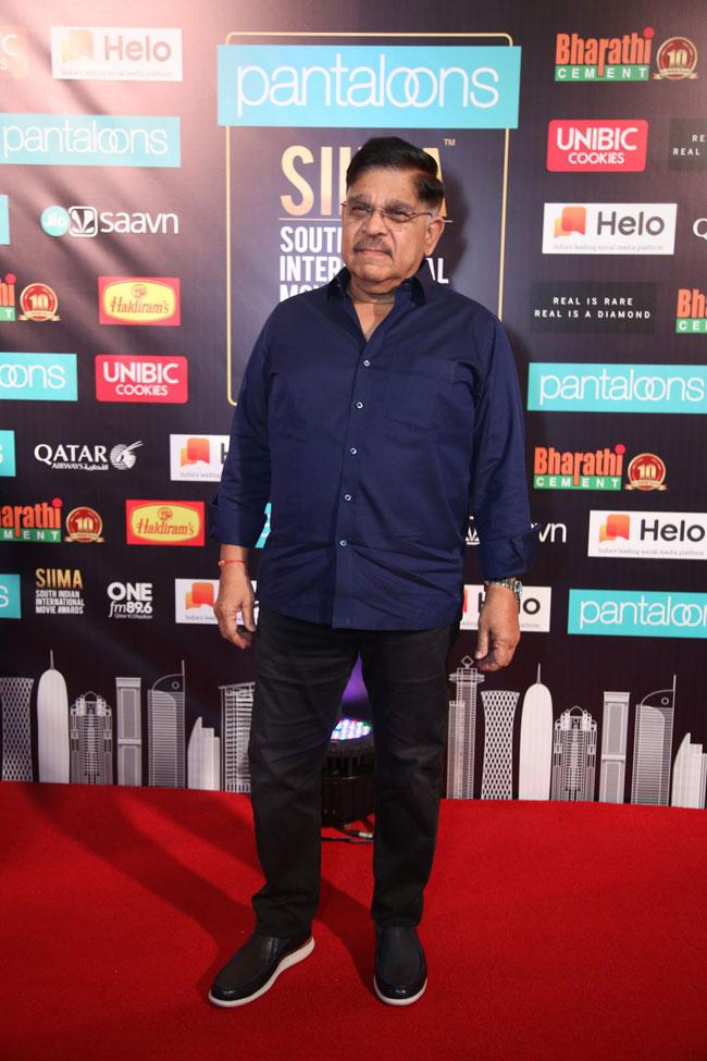 SIIMA Awards 2019 Day 2 Photos-3