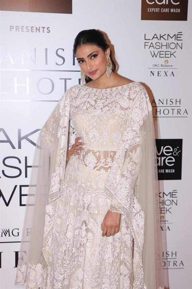 Lakme Fashion Week 2019 Photos