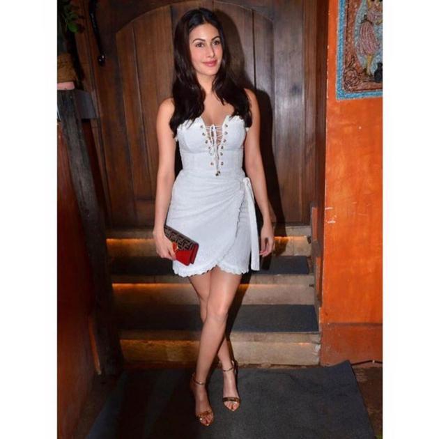 Amyra Dastur New Pics