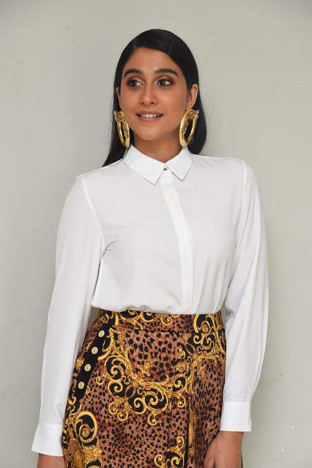 Regina Cassandra Latest Photos