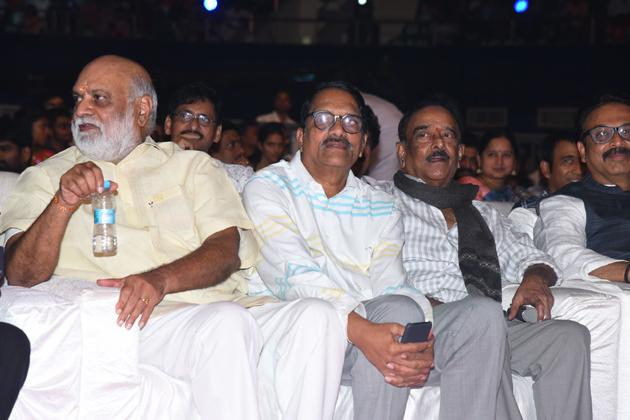 Cinemahotsavam Event Photos 01