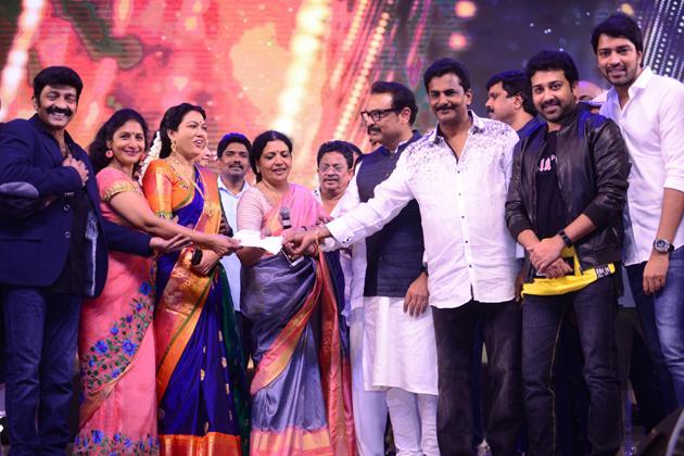 Cinemahotsavam Event Photos 04