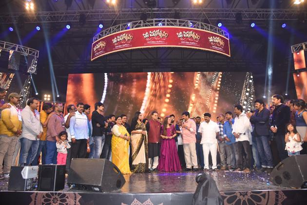 Cinemahotsavam Event Photos 03