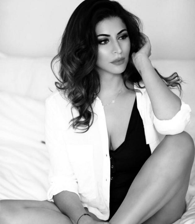 Karishma Kotak Photo Shoot