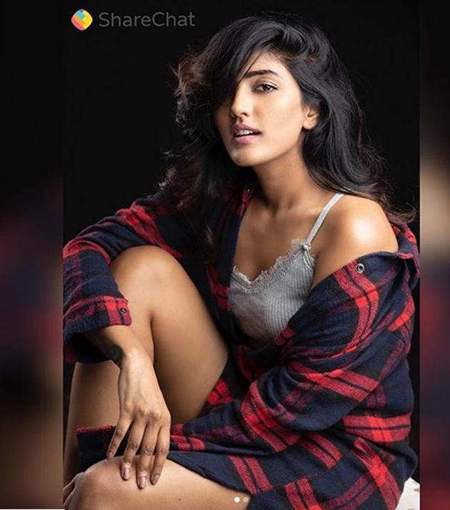 Eesha Rebba Glamourous Photos