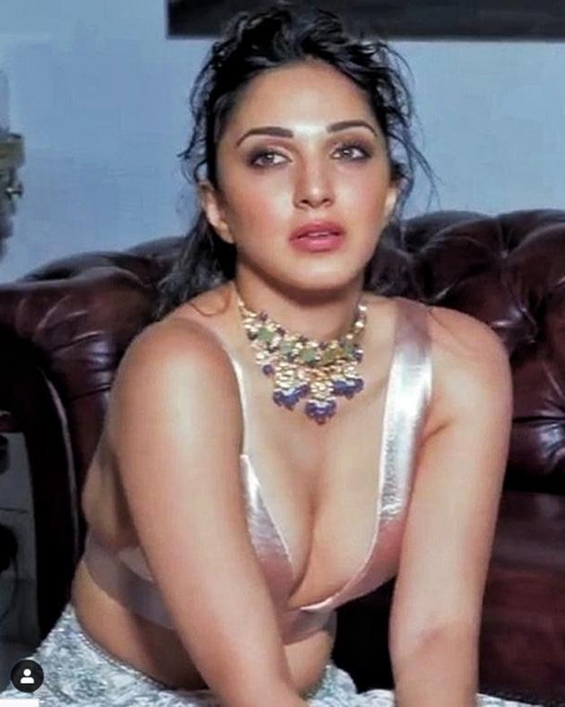 Kiara Advani New Photos