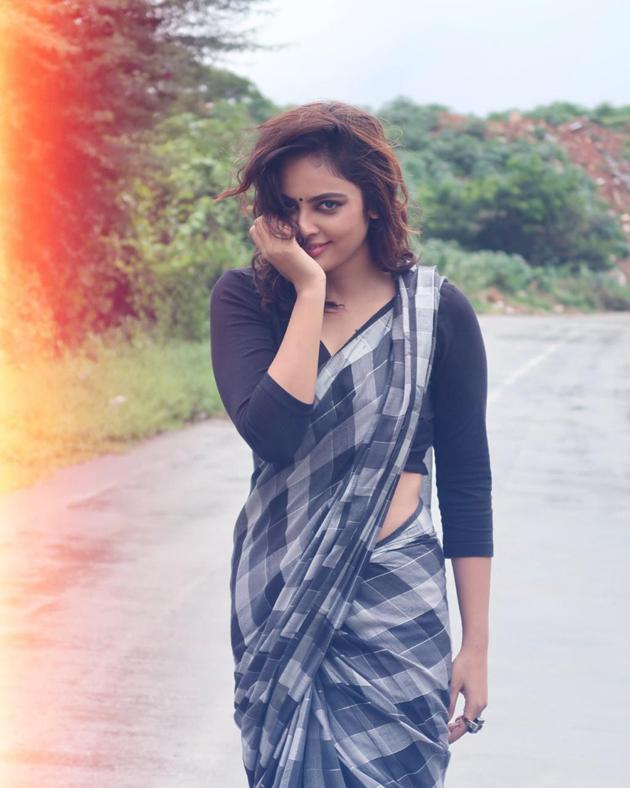 Nanditha Swetha Latest Pictures