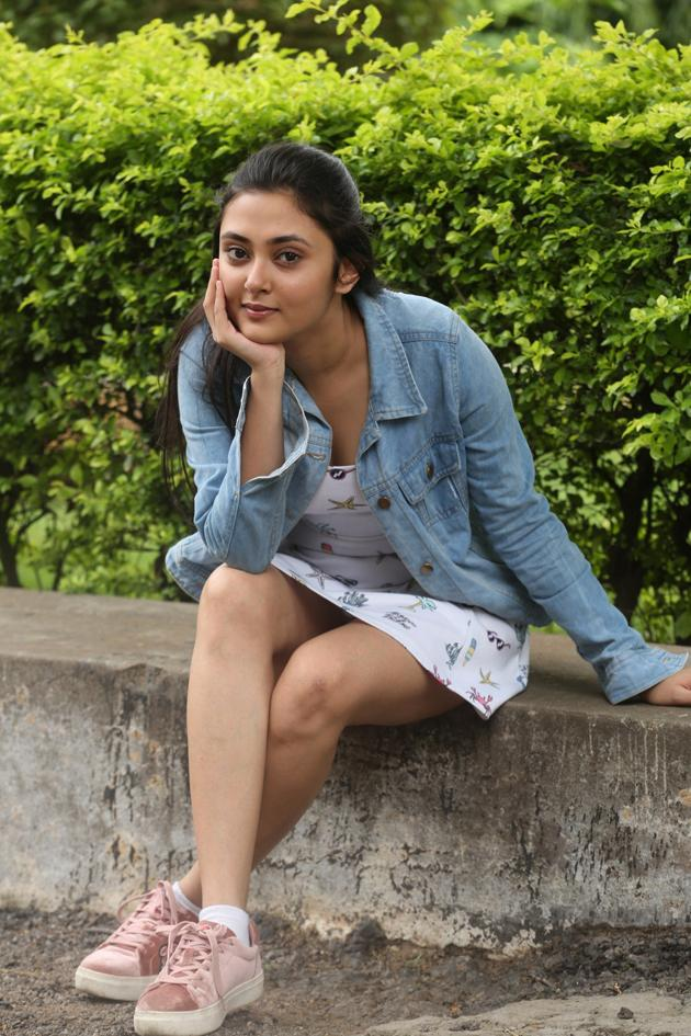 Megha Chowdhury Latest Photos
