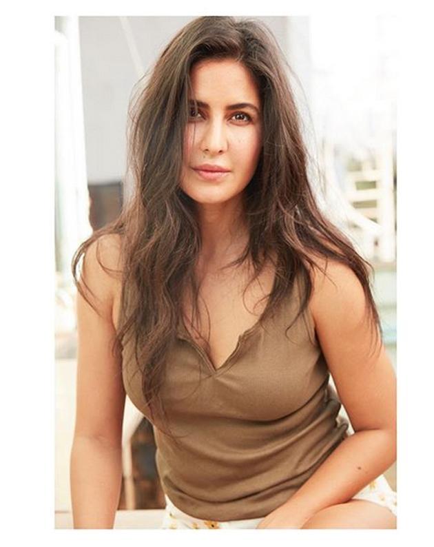 Katrina Kaif Insta Pics