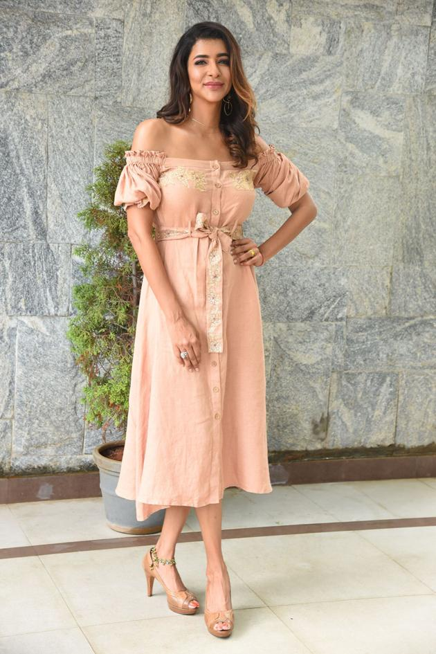 Manchu Lakshmi Latest Photos