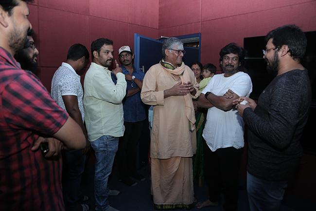 Jayanthi Studios Opening Images